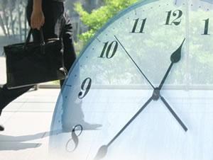仕事や家事で忙しい方も治療に通う事が大事